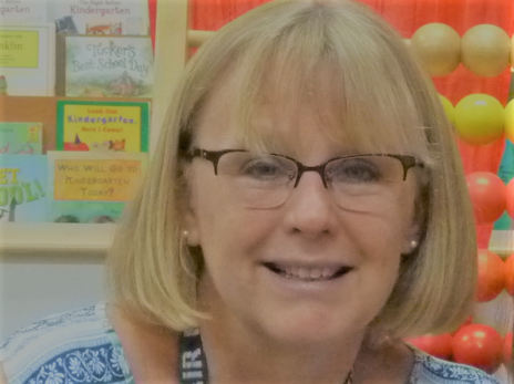 Gifted Education Master's Program Graduate Sandra Thompson