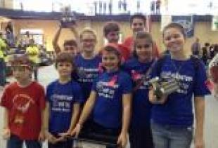 Youth Robotics Team